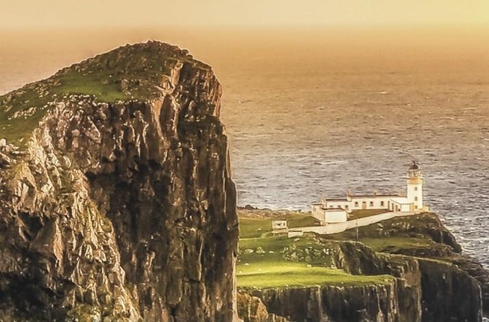 2014 Ryder Cup Getaway in Scotland