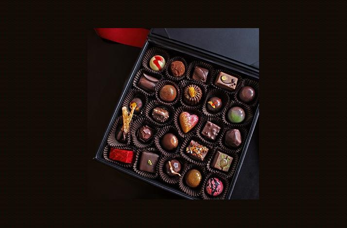 Constellation Chocolate Collection - The Perfect Valentine's Day Gift (1)