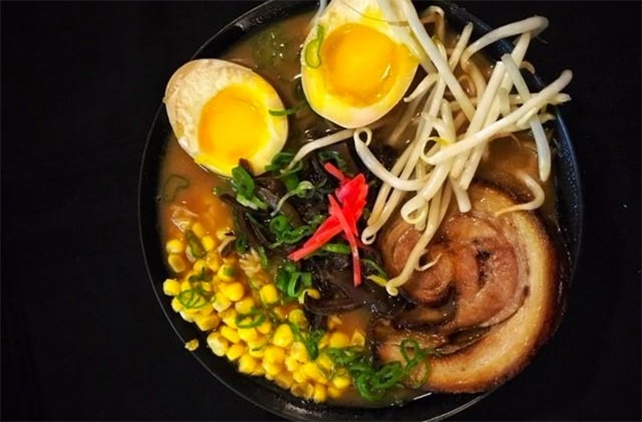 Our Hottest Experience: Chef Takahashi's Ramen Workshop (1)
