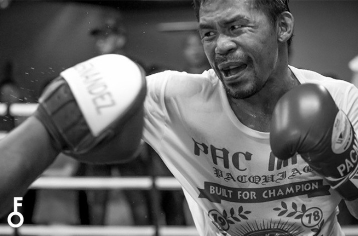 Training Tips from Manny Pacquiao (1)