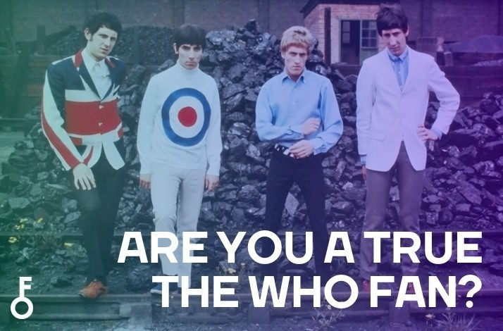 6 Facts Only True The Who Fans Will Know (1)