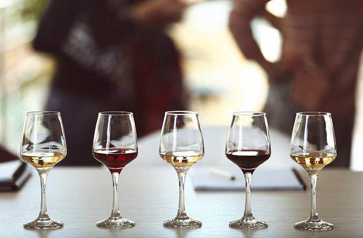 Private Wine Tasting and Education (1)