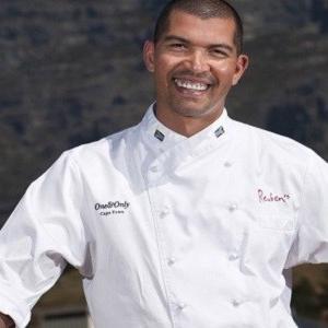 Responsive image Chef Reuben Riffel