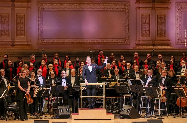 Celebrate the holiday season with The New York Pops: In New York, New York (1)