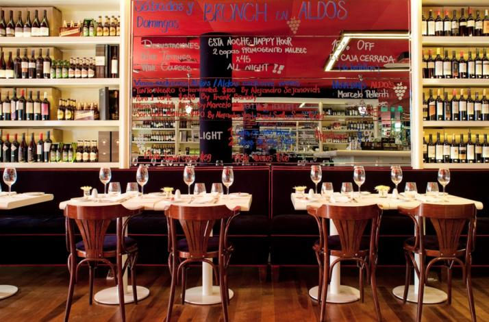 Sip top-shelf wines with an expert sommelier: In Buenos Aires, Argentina (1)