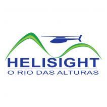 Benefícios com a Helisight