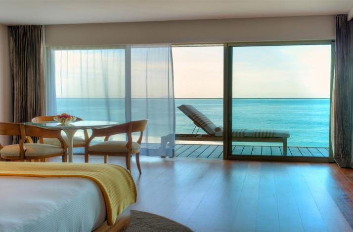 Vacation at the Fasano Rio de Janeiro with a room upgrade: In Rio de Janeiro, Brazil (1)