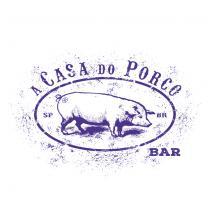 Responsive image A Casa do Porco Bar