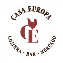 Responsive image Casa Europa