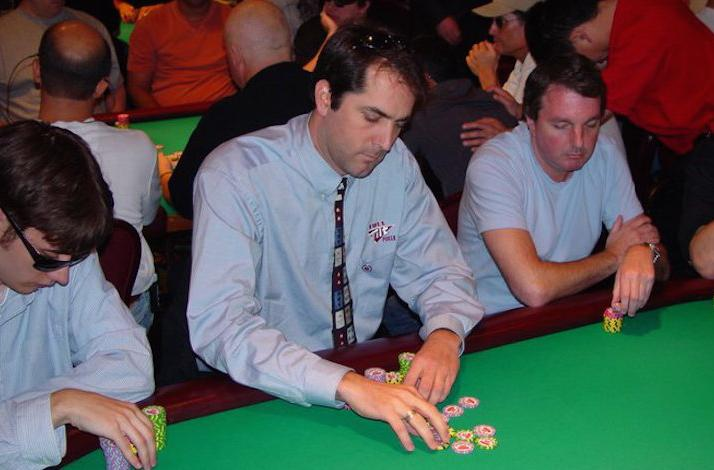 Invite a Poker Pro to Your Next Game: In Seattle, Washington (1)