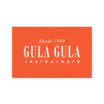 Gula Gula - Livro