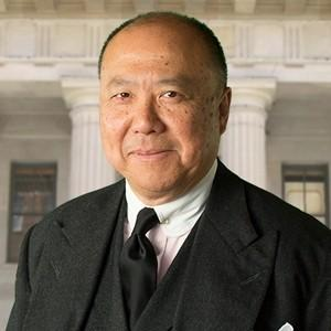 Edmund Moy - Speakers