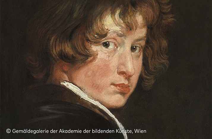 Get an inside look at Anthony van Dyck's best work: In Munich, Germany (1)