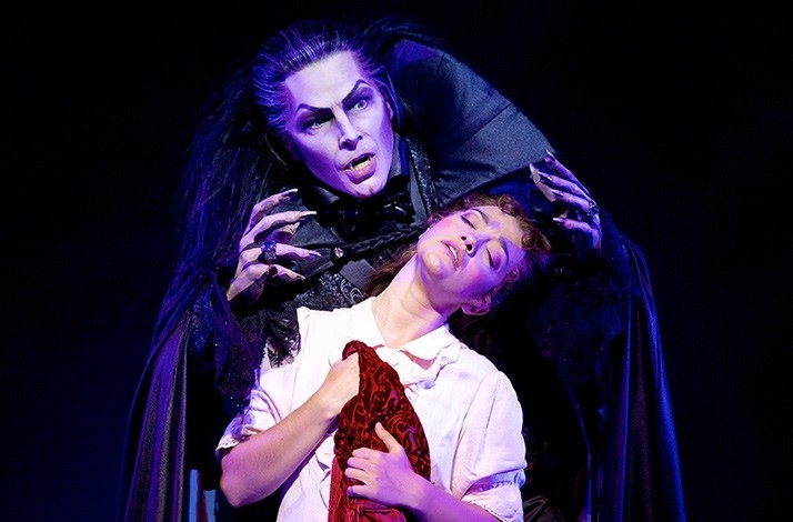 Score a premium ticket to the musical 'Dance of the Vampires': In Berlin, Germany (1)