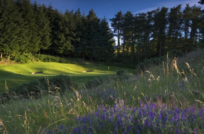 Enjoy the ultimate golfing experience at Powerscourt Golf Club at a special price: In Enniskerry, Ireland (1)