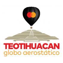 Globo Teotihuacán (Viajes)