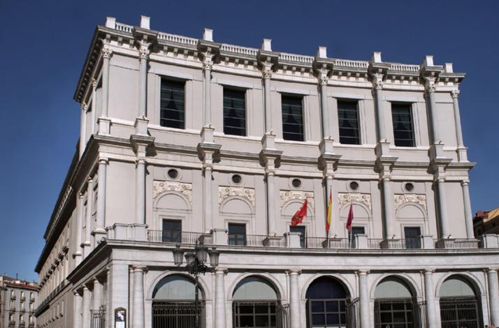 10% off at Teatro Real: In Madrid, Spain (1)
