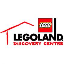 Responsive image LEGOLAND Discovery Centre İstanbul