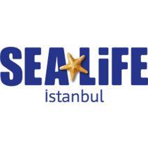 Responsive image SEA LIFE İstanbul