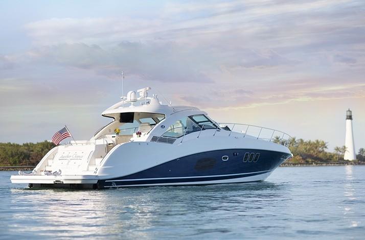 Set sail on a fun private cruise around Miami: In Miami, Florida (1)