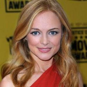 Heather Graham - Film and Television