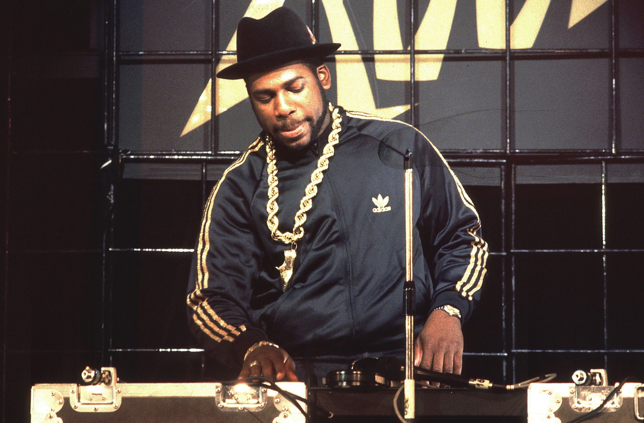 Exclusive DJ Workshop & Historical Session at the Academy Founded by Jam Master Jay: In New York, New York (1)