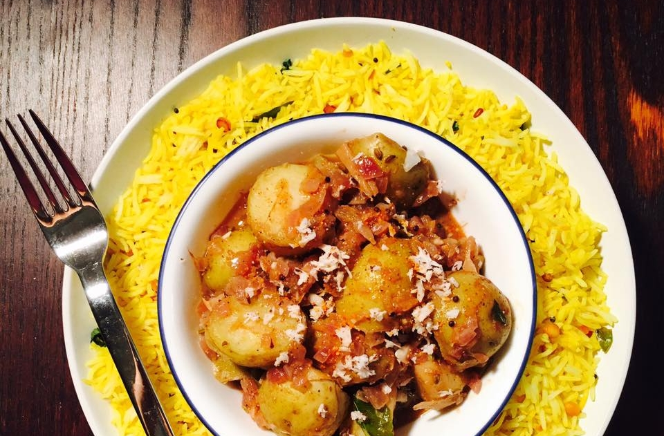 Hands-On Cooking Workshop to Experience the Flavors of India: In Evanston, Illinois (1)
