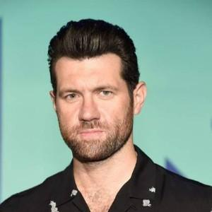 Billy Eichner - Film and Television