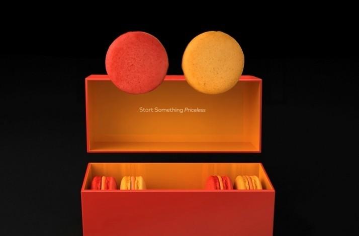 Indulge in Priceless® by Ladurée macarons crafted by Ladurée: In New York, New York (1)
