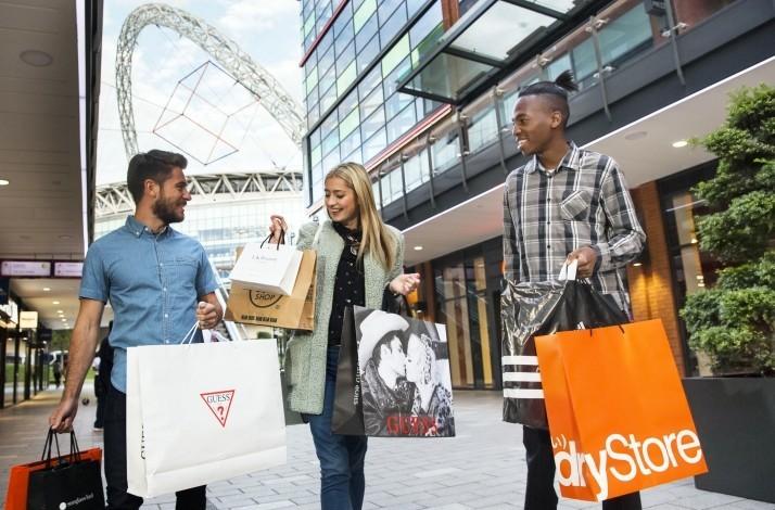 Save as you shop at London Designer Outlet: In London, United Kingdom (1)