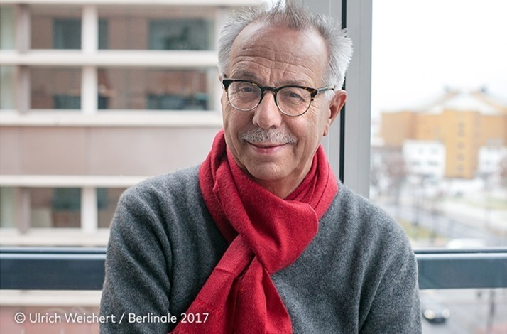 Discover the Hansaviertel with Berlinale Director Dieter Kosslick: In Berlin, Germany (1)