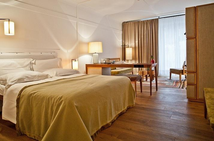 Upgrade your Munich stay with a room at the five-star LOUIS Hotel: In Munich, Germany (1)