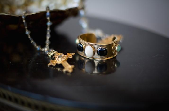 Collaborate with a Trained Goldsmith to Modernize Your Heirloom Jewelry Pieces: In San Francisco, California (1)