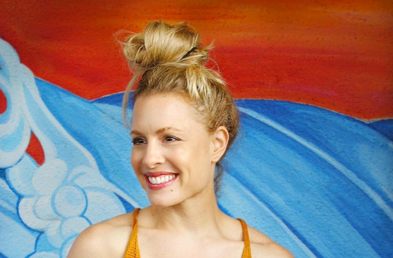 Beginner Yoga Under the Sun: In Miami, Florida (1)