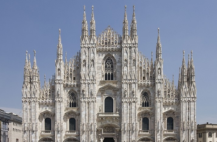 Explore the Duomo in Milan and skip the queues: In Milan, Italy (1)