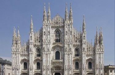 Veneranda Fabbrica Del Duomo Di Milano Priceless Cities