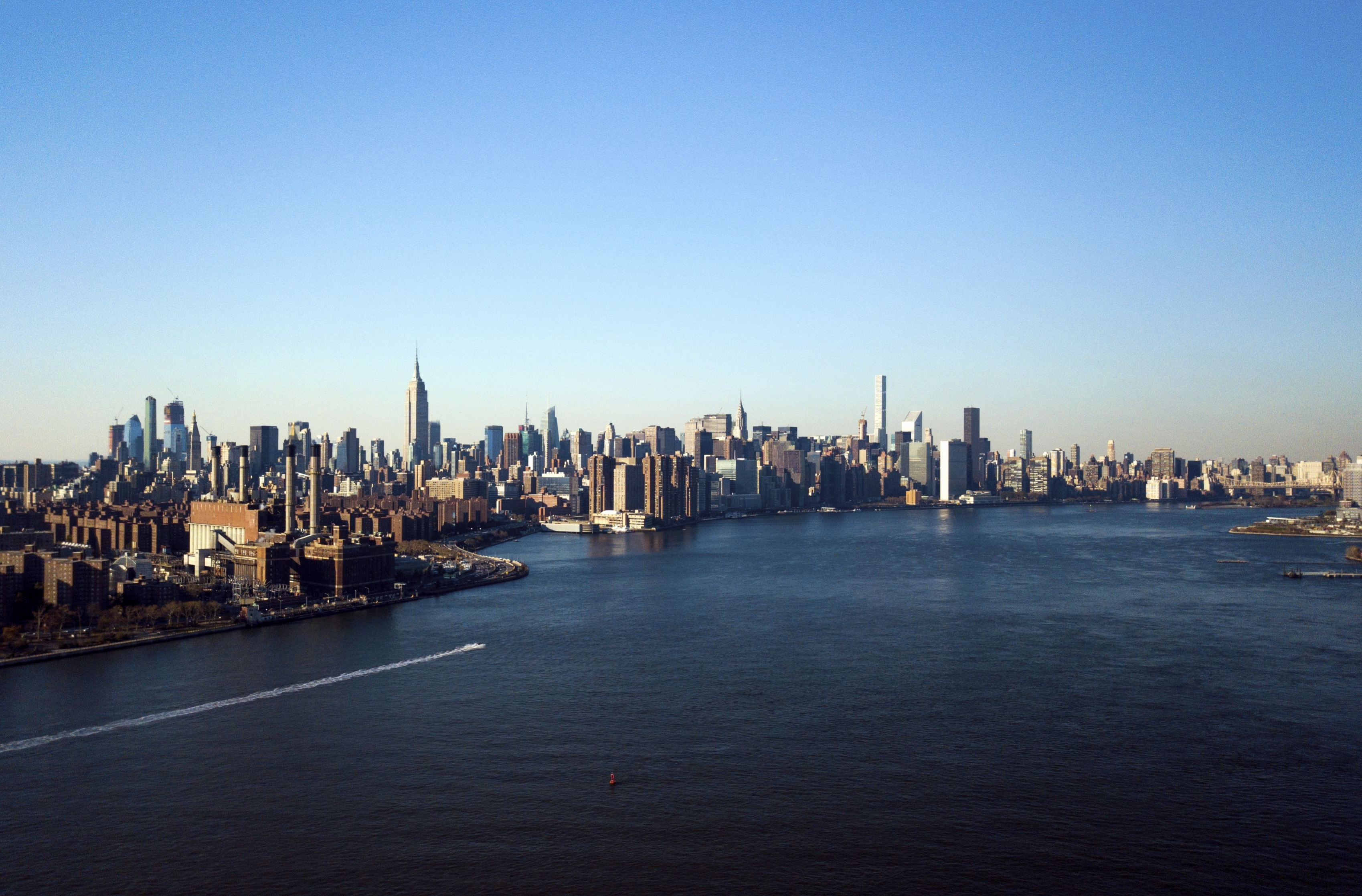 Drone Lesson with a Certified Pilot: In Brooklyn, New York (1)