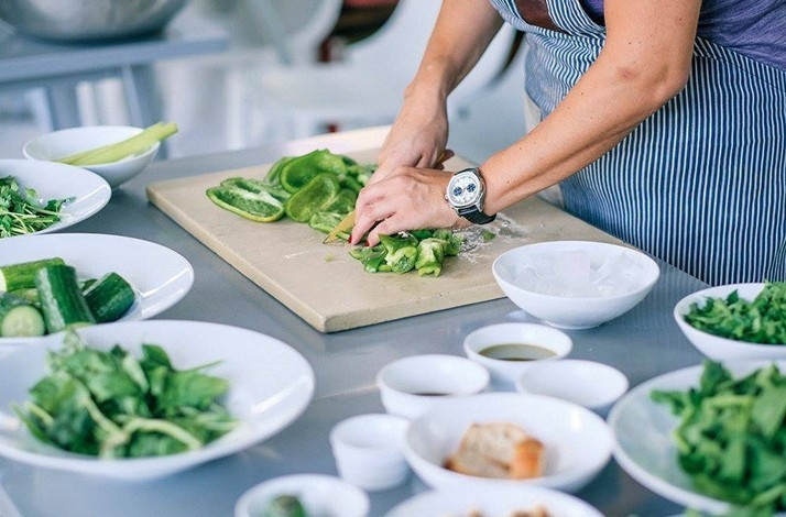 Take a cooking workshop with a top Miami chef at Wynwood Yard: In Miami, Florida (1)