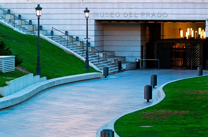 Visit the world-famous Prado Museum for a private tour: In Madrid, Spain