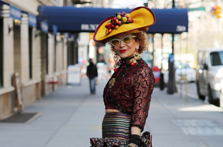 Create a New Look with Personal Wardrobe Stylist Purely Patricia: In New York, New York (1)