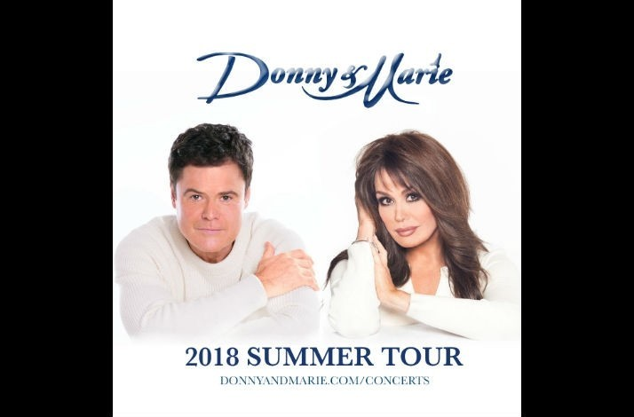 Meet donny marie osmond in lake tahoe with tickets to their meet donny marie osmond in lake tahoe with tickets to their concert variety show in stateline nevada m4hsunfo