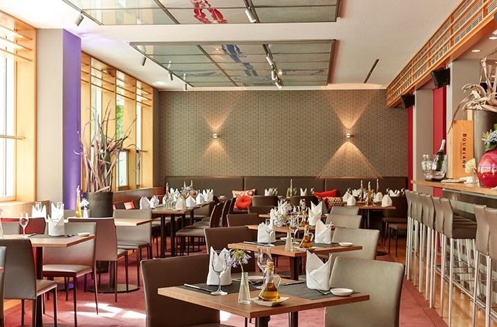 Savor a five-course meal with same-day reservations and off-menu wines: In Munich, Germany (1)