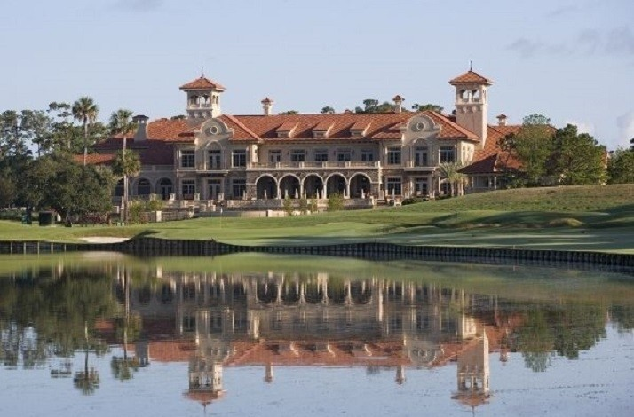 Play the TPC® Collection: In Ponte Vedra Beach, Florida (1)