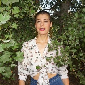 Irene Vizcarra