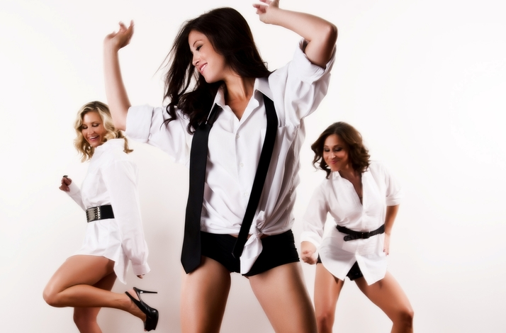 Heels Dance Experience with a Professional Instructor: In Nashville, Tennessee (1)