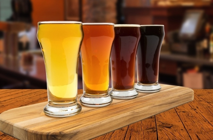 Curated Private Beer Tastings in Your Home or Office: In Walpole, Massachusetts (1)