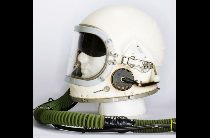 Be an Astronaut for an Hour: a Space Suit Experience: In Portland, Oregon (1)