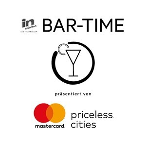 Bar Time prasentiert von Priceless Munich