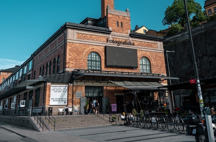 Take a friend to Fotografiska, the world's largest photography museum: In Stockholm, Sweden (1)