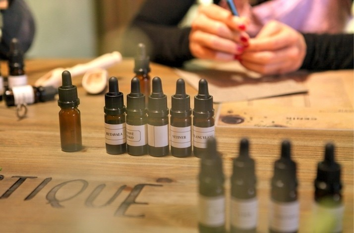 Create your own quality natural cosmetics at a private workshop: In Prague, Czech Republic (1)